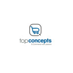 top concepts GmbH needs new logo - Entry #50