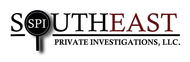 Southeast Private Investigations, LLC. Logo - Entry #107