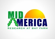 Mid-America Research at Bay Farm Logo - Entry #31