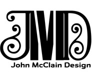 John McClain Design Logo - Entry #94