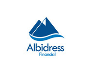 Albidress Financial Logo - Entry #64