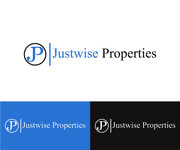 Justwise Properties Logo - Entry #185