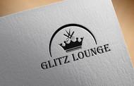 Glitz Lounge Logo - Entry #113