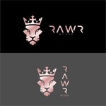 Rawr by Her Logo - Entry #188