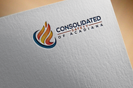 Consolidated Safety of Acadiana / Fire Extinguisher Sales & Service Logo - Entry #88