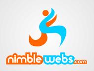 NimbleWebs.com Logo - Entry #52