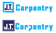J.T. Carpentry Logo - Entry #63