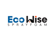 EcoWise Sprayfoam Logo - Entry #64