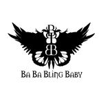 Ba Ba Bling baby Logo - Entry #67