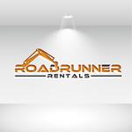 Roadrunner Rentals Logo - Entry #68