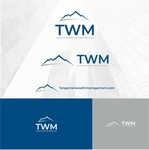 Tangemanwealthmanagement.com Logo - Entry #381