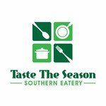 Taste The Season Logo - Entry #398