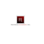 Frederick Enterprises, Inc. Logo - Entry #202