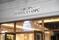 QROPS Services OPC Logo - Entry #98