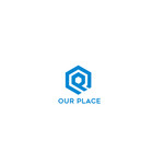 OUR PLACE Logo - Entry #131