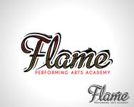 Performing Arts Academy Logo - Entry #31