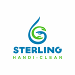 Sterling Handi-Clean Logo - Entry #89