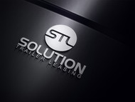 Solution Trailer Leasing Logo - Entry #225