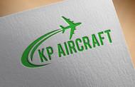 KP Aircraft Logo - Entry #460