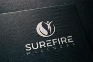 Surefire Wellness Logo - Entry #214