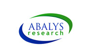 Abalys Research Logo - Entry #121