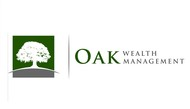 Oak Wealth Management Logo - Entry #20