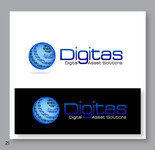 Digitas Logo - Entry #120