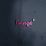 BANGD Logo - Entry #31
