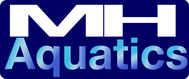 MH Aquatics Logo - Entry #97