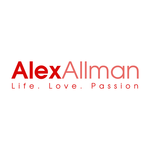 Alex Allman Logo - Entry #53
