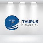 "Taurus Financial (or just ""Taurus"") Logo - Entry #512"