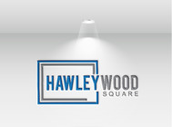 HawleyWood Square Logo - Entry #155