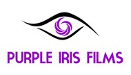 Purple Iris Films Logo - Entry #17