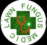 Lawn Fungus Medic Logo - Entry #254