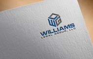 williams legal group, llc Logo - Entry #150