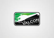 Valcon Aviation Logo Contest - Entry #15