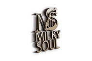 Milky Soul Logo - Entry #25