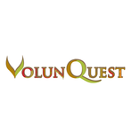 VolunQuest Logo - Entry #18
