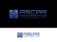 ASCAR Contracting Logo - Entry #30