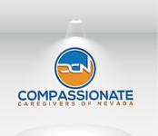 Compassionate Caregivers of Nevada Logo - Entry #112