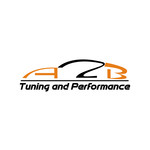 A to B Tuning and Performance Logo - Entry #155