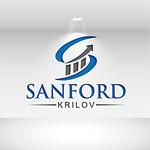 Sanford Krilov Financial       (Sanford is my 1st name & Krilov is my last name) Logo - Entry #299