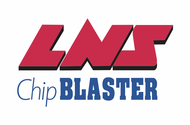 LNS CHIPBLASTER Logo - Entry #61