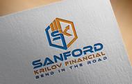 Sanford Krilov Financial       (Sanford is my 1st name & Krilov is my last name) Logo - Entry #270