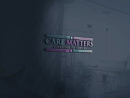 Care Matters Logo - Entry #38