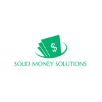 Solid Money Solutions Logo - Entry #5