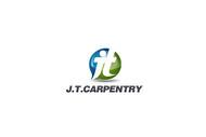 J.T. Carpentry Logo - Entry #67