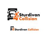 Sturdivan Collision Analyisis.  SCA Logo - Entry #16
