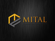 Mital Financial Services Logo - Entry #202