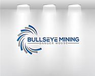 Bullseye Mining Logo - Entry #3